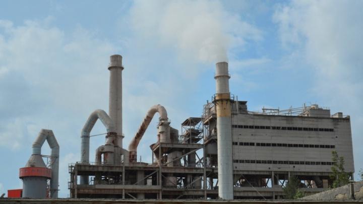 На цементном заводе в Челябинской области возник очаг коронавируса