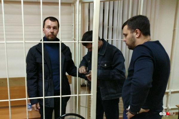 Абриталин возглавлял ГЖИ Самарской области с 2010 по 2018 год
