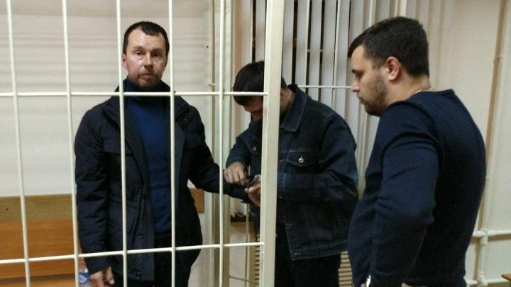 Дело о «мёртвых душах» в ГЖИ: для экс-главы Андрея Абриталина запросили 6 лет колонии