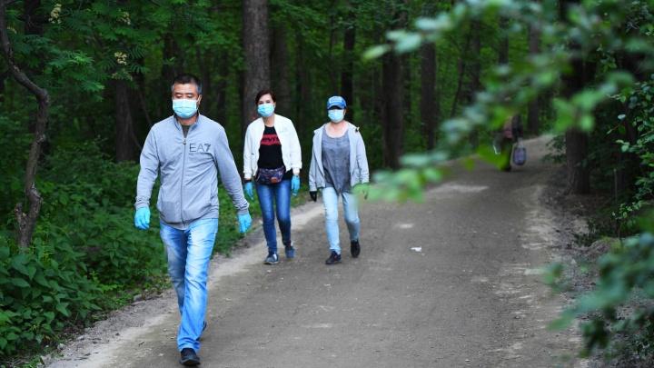 «Работу потеряла, заработала депрессию»: как екатеринбуржцы пережили коронавирусный кризис