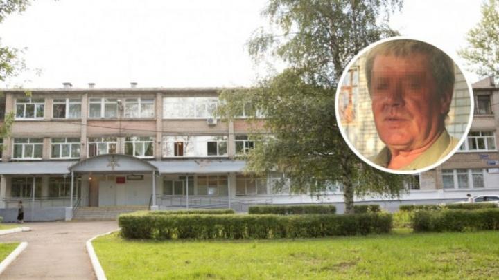«У нас тут не тюрьма»: из больницы в Ярославле пропал пациент. Это заметили не сразу