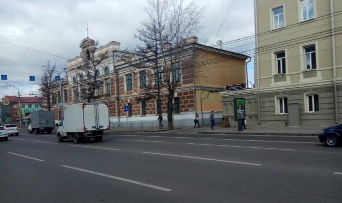Красноярским дорогам заказали разметку на 155 миллионов рублей