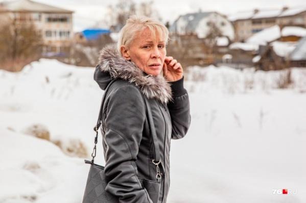 Наталье Зарубиной было всего 46 лет