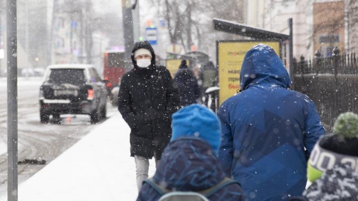 54 тысячи нарушителей масочного режима столкнулись с полицией за время пандемии