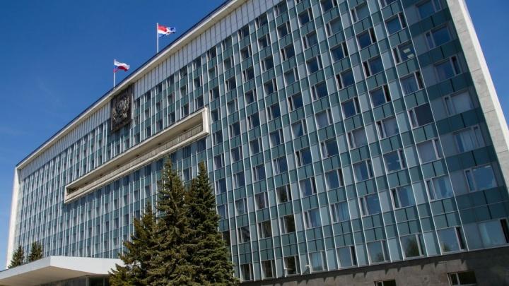 Самый богатый депутат Заксобрания Прикамья заработал за год 379 миллионов рублей