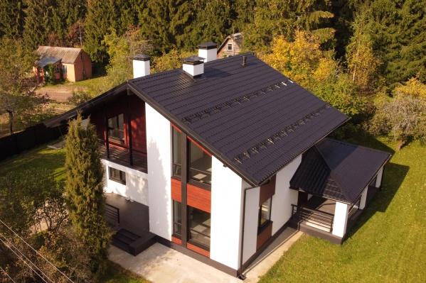 Уделить время окнам вашего будущего дома стоит еще до начала строительства