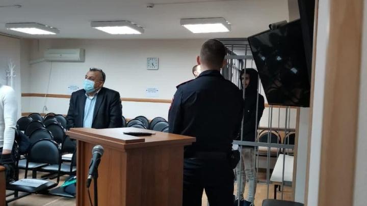 В Волгограде арестовали студента из Йемена, молотком пробившего череп своему земляку