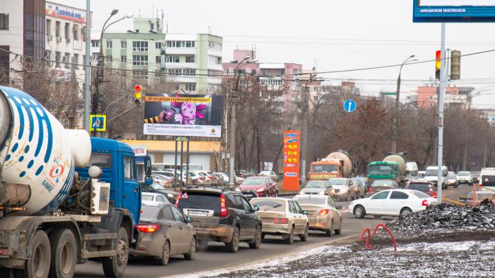В Самарской области политики одобрили отмену транспортного налога для автомобилистов