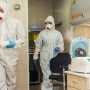 Новорожденный с COVID-19 и медпомощь в Северодвинске: главное про коронавирус в регионе на 3 июля