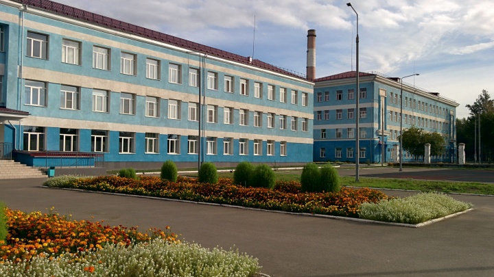 Еще один класс в Красноярске перевели на дистанционку из-за COVID-19