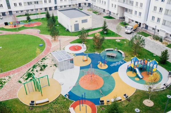 Как среди многообразия планировок выбрать именно ту квартиру, которая вам идеально подойдет?