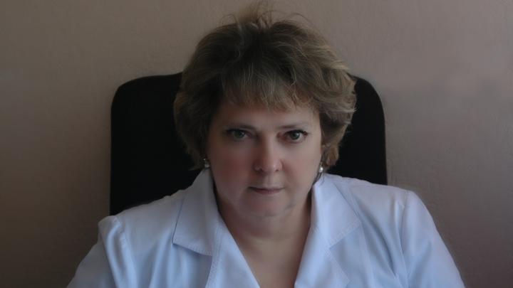 Заведующая кардиологией в ОКБ впала в кому и умерла