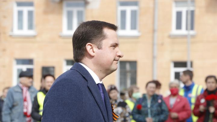 Первый шаг сделан: врио подписали меморандум о намерении объединить НАО и Архангельскую область