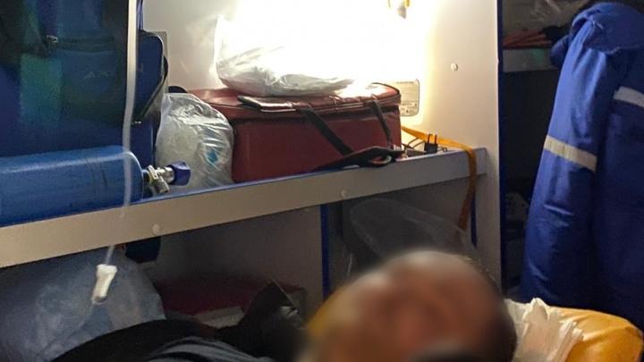«Пока везли препараты, он умер»: экс-мэр Архангельска Александр Донской рассказал о смерти сына
