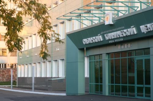 В ФМБА в 5 раз сократили количество коек для пациентов с ковидом