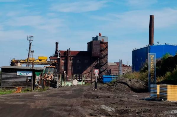 Больше 400 работников завода в Кусинском районе — «дочки» ЧЭМК — опасаются увольнений