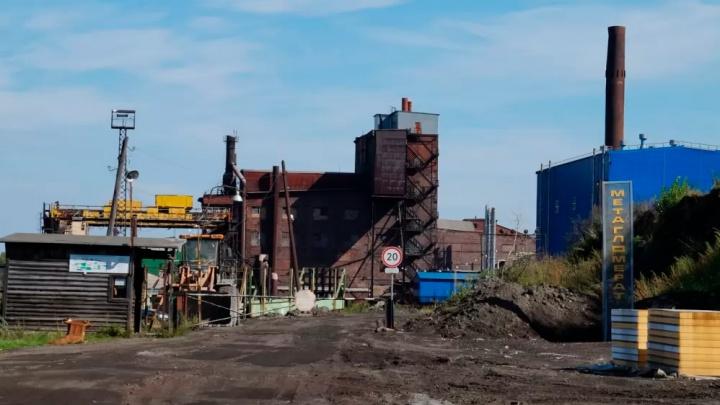 Рабочие просят о спасении южноуральского завода, ушедшего после раздела бизнеса от Аристова к Антипову
