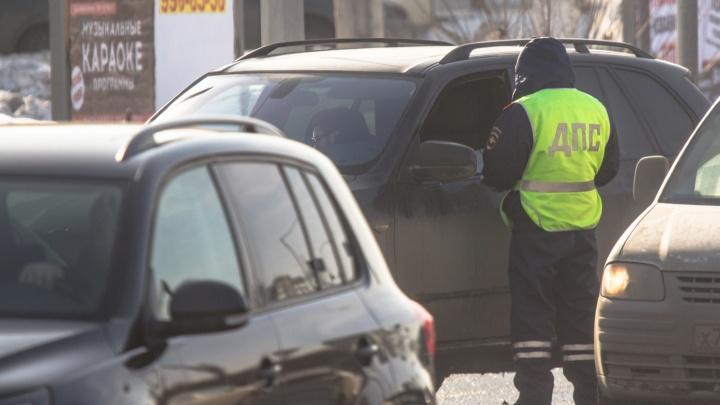 В Самаре хотят нанять инспекторов для контроля за припаркованными авто