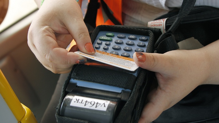 В Сбербанке объяснили, как челябинцам будут возвращать излишне снятые за проезд деньги