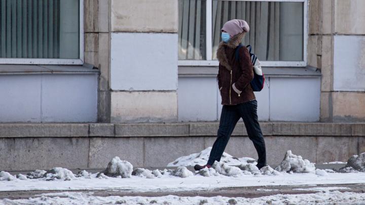 От властей Челябинской области потребовали ввести карантин во всех школах из-за ОРВИ и коронавируса