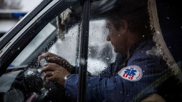 В Архангельске госпитализирован моряк с подозрением на коронавирус