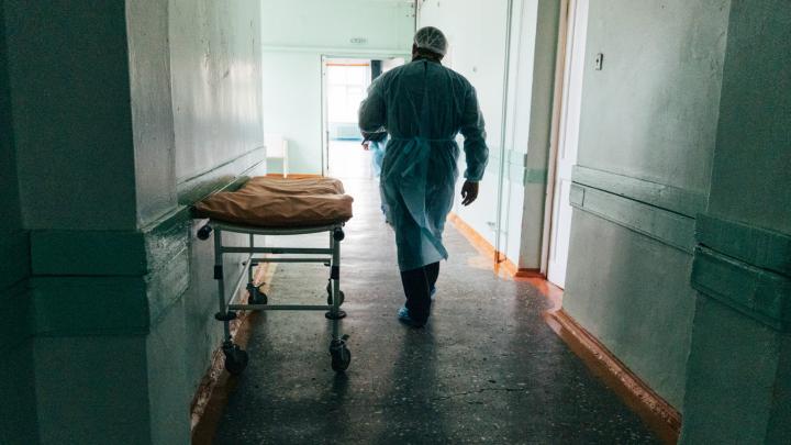 Умерли двое: в Самарской области выросло число жертв коронавируса