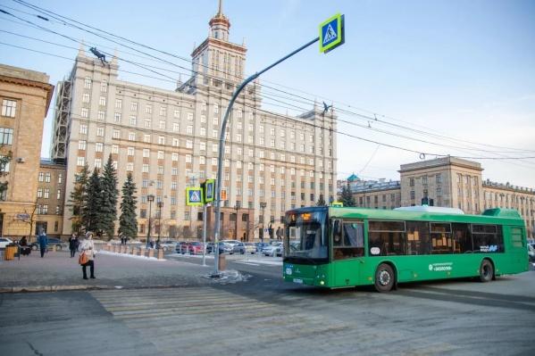Для наиболее плавного перехода к новой системе работы общественного транспорта предусмотрена поэтапная реализация изменений