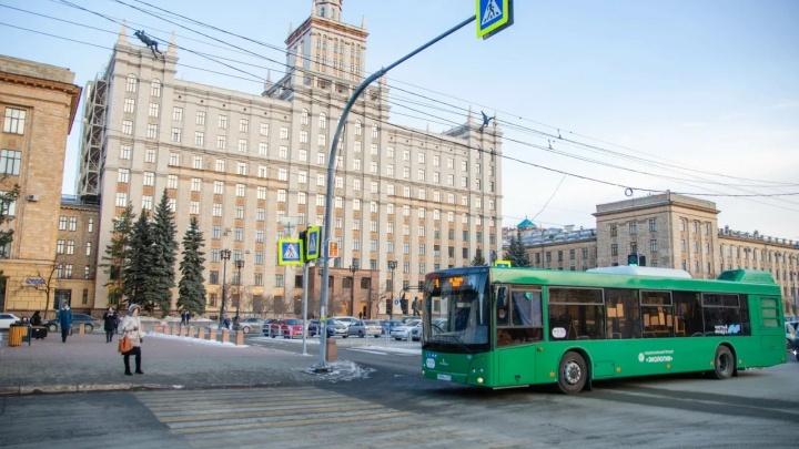 Ученые ЮУрГУ придумали, как избавить Челябинск от пробок