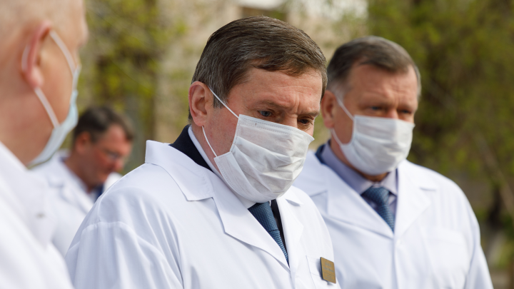 Эвакуации в случае ЧС: публикуем постановление волгоградского губернатора, открывшее парикмахерские