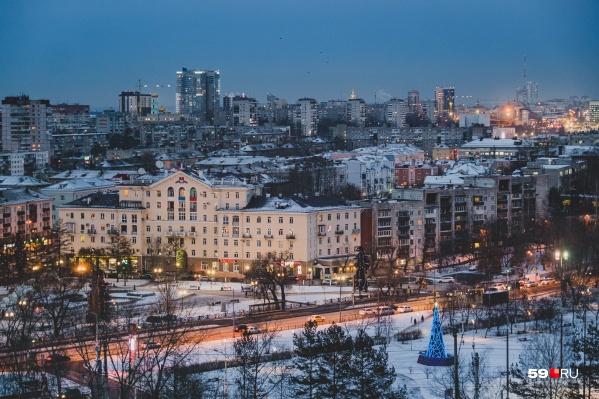 Кто будет руководить Пермью, объявят во второй половине марта