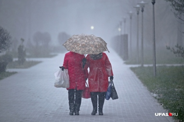 Синоптики поведали о погоде в ближайшие три дня