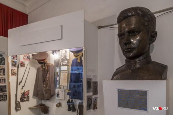 Эти истории рассказали родственники героев и сотрудники музеев