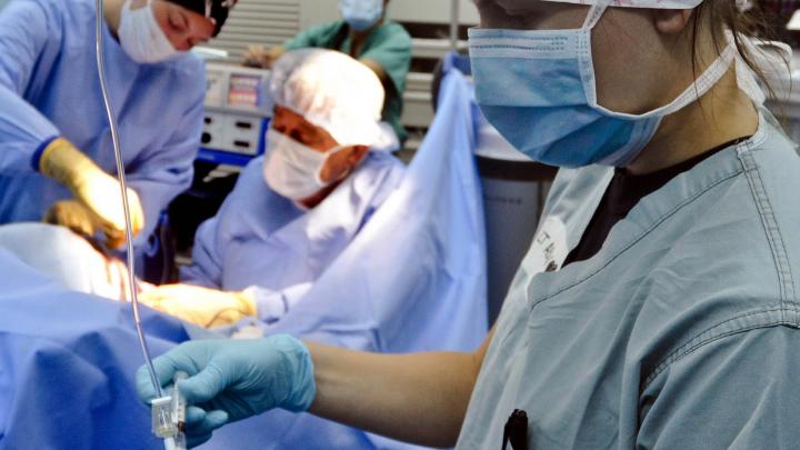 ВТБ оказал благотворительную поддержку городской больнице в Волгодонске