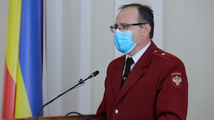 «Только так побудим население»: Роспотребнадзор призвал донских чиновников публично делать прививки