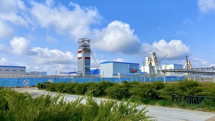 Руководители Гремячинского ГОКа проверили на себе соблюдение техники безопасности в руднике