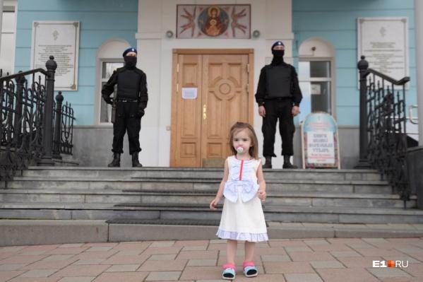 В скандалах вокруг монастыря приехал разобраться Роман Силантьев