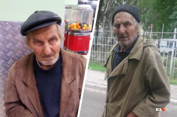 83-летний пенсионер страдает деменцией, а на фоне жары память может сильно ухудшаться