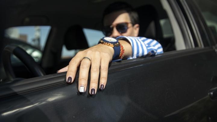 «Лично я кайфую за рулем»: инстаблогер — о девушках-автомобилистках