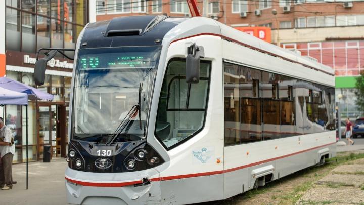 Героиня сюжета «Дон-ТР» о трамваях заявила, что её критику перемонтировали на противоположный ответ