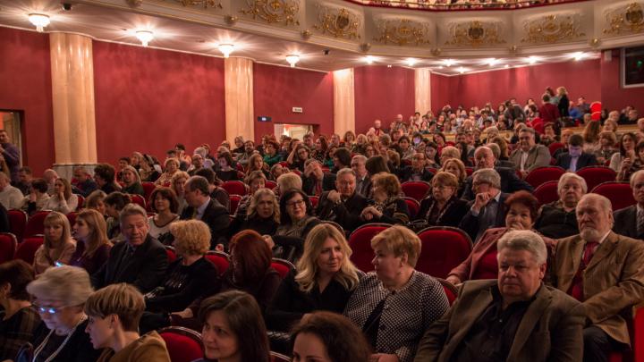 В самарском театре оперы и балета зрителям запретят садиться близко друг к другу