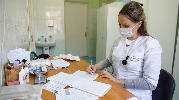 В Волгограде назвали имена лучших врачей: полный список