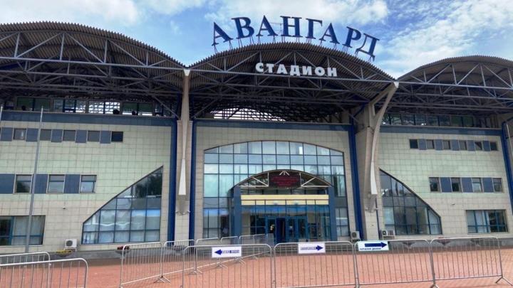 ФК «Иртыш» начнёт сезон в Подмосковье, а не в Тюмени
