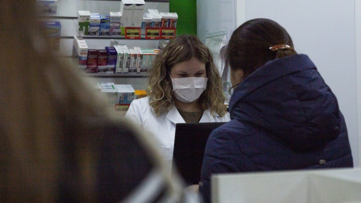 Новый антирекорд: в Ярославской области увеличилось число заболевших коронавирусом