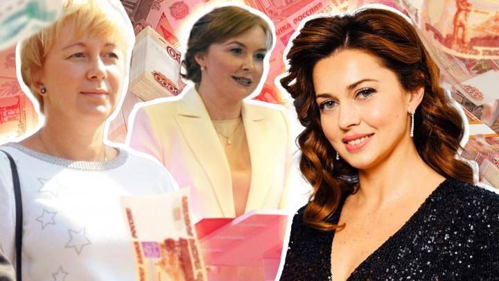 Квартиры в ОАЭ, элитные внедорожники и миллионы на счету: знакомимся с женами руководителей ПФО