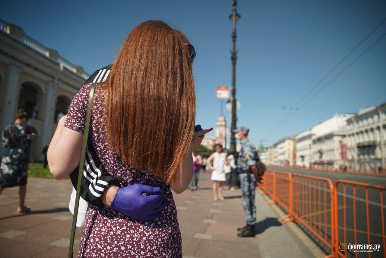автор фото Константин Селин / «Фонтанка.ру»