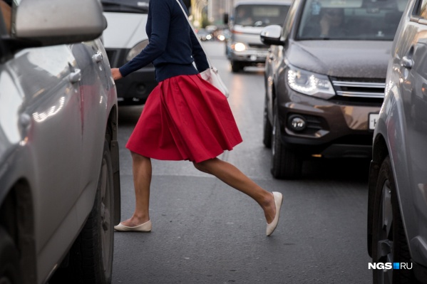 Алексей Понедельченко уверен, что почти при любом ДТП с пешеходом ответственность должен нести водитель