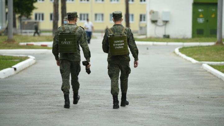 «Начал играть с пистолетом»: что привело к смерти контрактника в Еланском гарнизоне