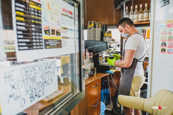 Рестораны, кафе, фитнес-центры и спортивные клубы были закрыты в Челябинской области три месяца — с 28 марта