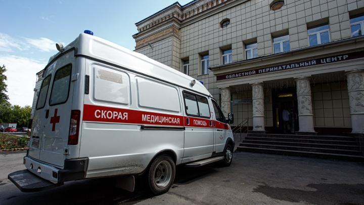 Глава Минздрава объяснил двухдневное ожидание скорых в Челябинске. Как решают эту проблему