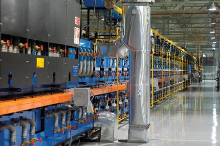 Работник завода Lasselsberger в Уфе сообщил о вспышке коронавируса